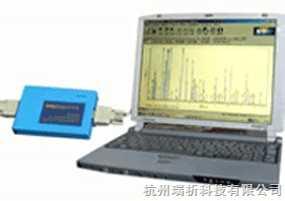 N2000/N2010/N3000N2000色谱工作站