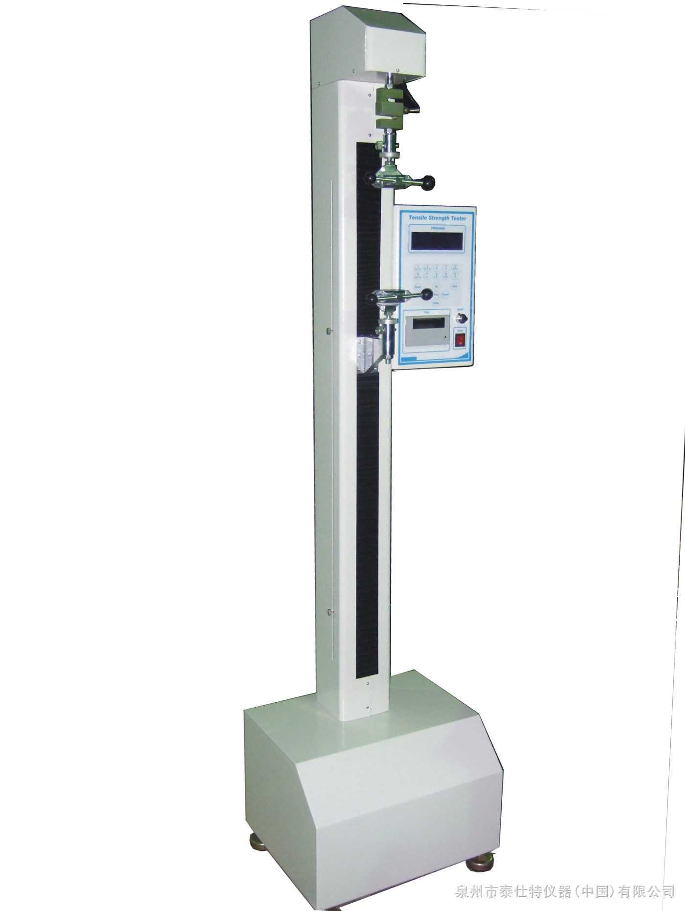 TSI002 电脑伺服单柱拉力机