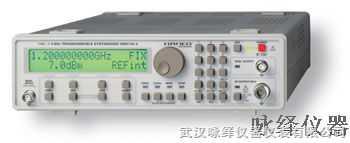HM8134高频合成信号源