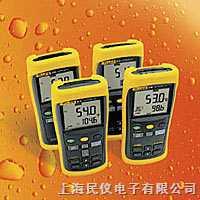 Fluke50/51/52/53Ⅱ美国Fluke 50/51/52/53Ⅱ数字测温表