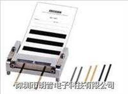 238型德国仪力信Erichsen│双重和三重涂膜器
