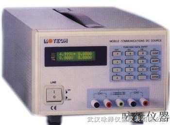 PPS1201GSM电子负载
