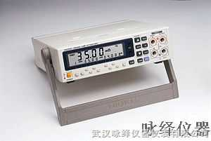 3540-02微电阻计