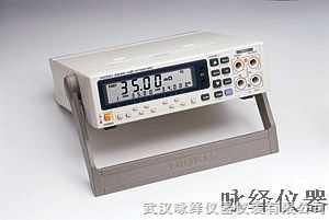 3540-03微电阻计