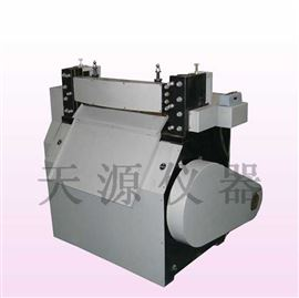 TY-4008自动橡胶剪切机