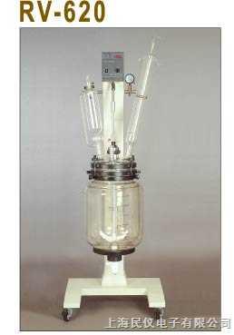 玻璃真空反应器