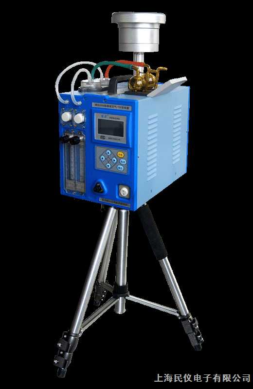 智能空气/TSP综合采样器