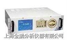 QGS-08C型红外线气体分析器