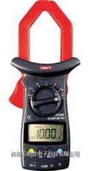 UT205数字钳式万用表