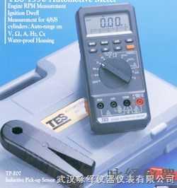 TES-1550汽车转速表