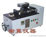 HY(DW)电动卧式简易拉力实验机