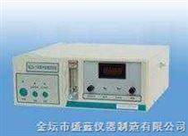 NCG-1冷原子吸收測汞儀