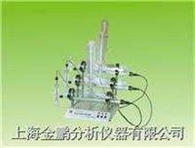 SZ-Ⅲ自动纯水蒸馏器
