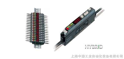 fs-v10系列--基恩士光纤传感器
