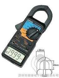 DLC-400A漏电钳形表(带皮套)
