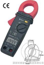 DCM60L数显钳形表(带皮套)