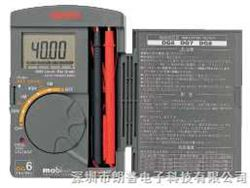 DG6绝缘电阻测试仪