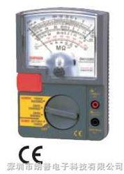 DM1528S指针式电阻计