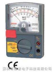 DM508S绝缘电阻计