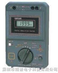 DG251绝缘电阻计