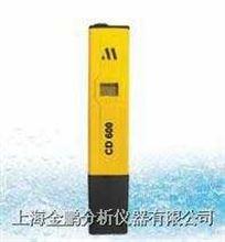 (MI-80259-30)CD-600笔式TDS测定仪