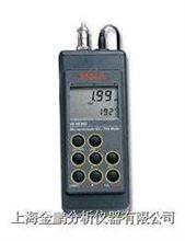 HI98360防水型多功能EC/TDS/NaCl/℃测定仪