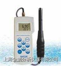 MI-306便携式微电脑防水型EC/TDS/NaCl/Temp测试仪(MI-80250-08)