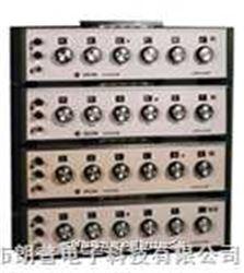 直 流 电 阻 箱 ZX21