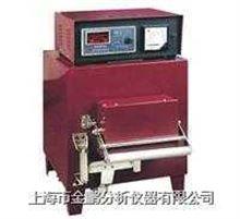 SX2-4-10箱式电阻炉