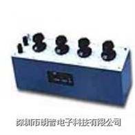 电容箱、电感箱、交直流电阻箱