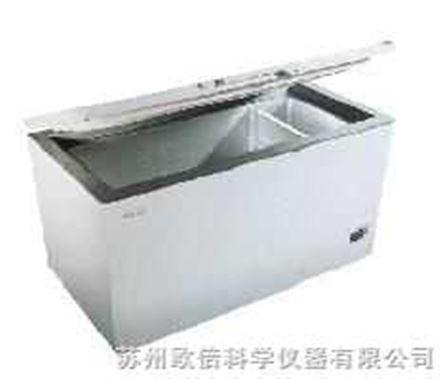 -25℃低温保存箱(卧式)