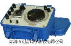 QJ57型直流双臂电桥(宽量程)QJ57型直流双臂电桥(宽量程)