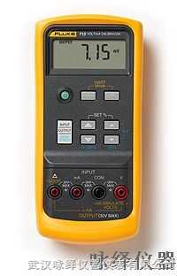 电压电流校准器