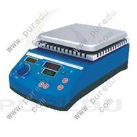 ZNCL-BS平板加热磁力搅拌器