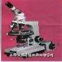 59X普及偏光显微镜