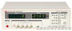 YD2810F型LCR数字电桥