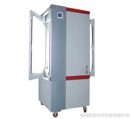 升级型液晶人工气候箱