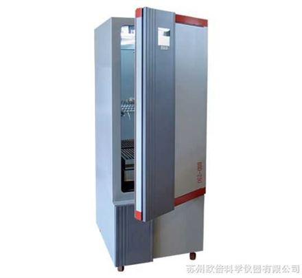 升级型液晶屏振荡培养箱