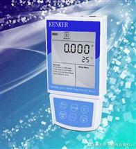 Kenker 2311便携式PH/MV/温度测定仪