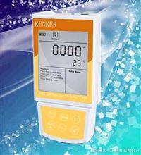 Kenker320系列便携式多参数电导率/TDS/盐度/温度测定仪