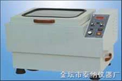 HZ-95气浴恒温振荡培养箱