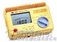 回路阻抗电流测试器