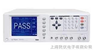 自动变压器测试系统