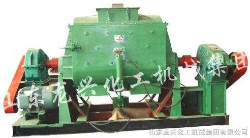 双驱动碳素型捏合机