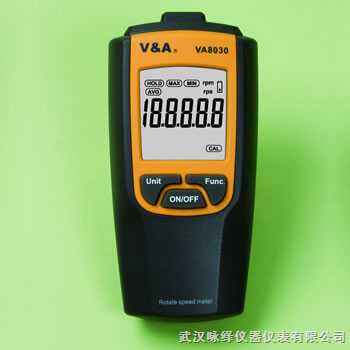 转速仪VA8030