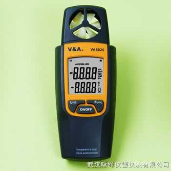 风速仪VA8020