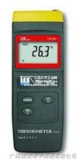 单通道温度计 TM-926