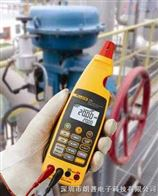 美国福禄克FLUKEF773 CHN毫安级过程钳型表