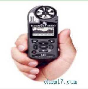 风速测定气象仪kesterl5500