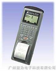 列表式温湿度记录仪AZ9680